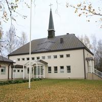 Korian kirkko