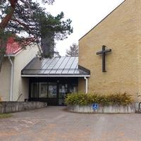 Inkeroisten seurakuntatalo