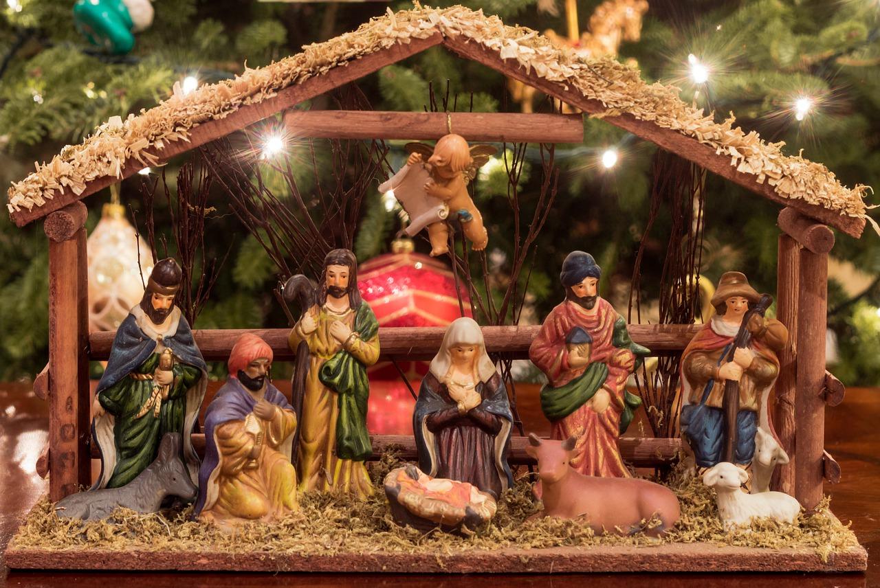 Pienpiirien joulujuhla - Kouvolan seurakunnat