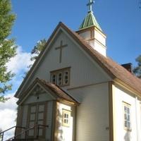 Tirvan kirkko