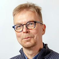 Ari Luomajoki