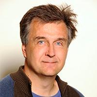 Harri Järvensivu