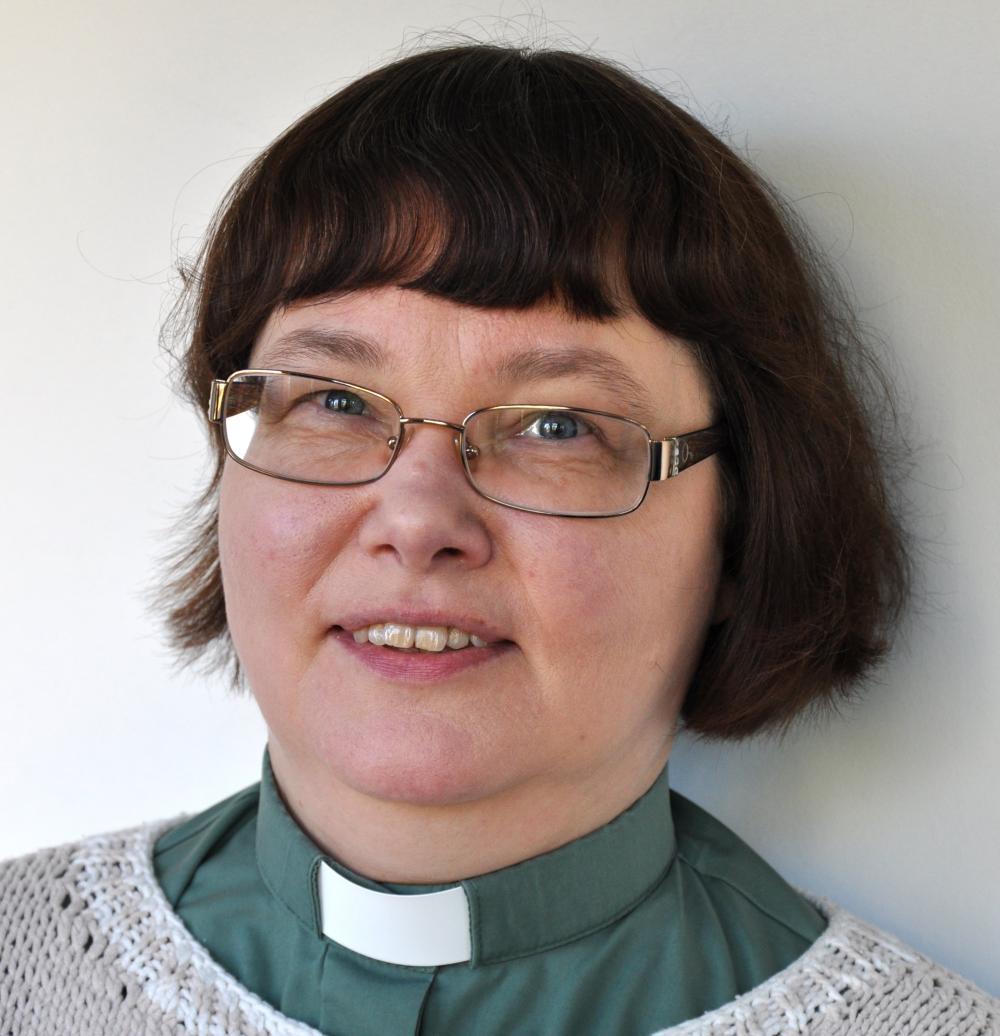 Helena Puhakka