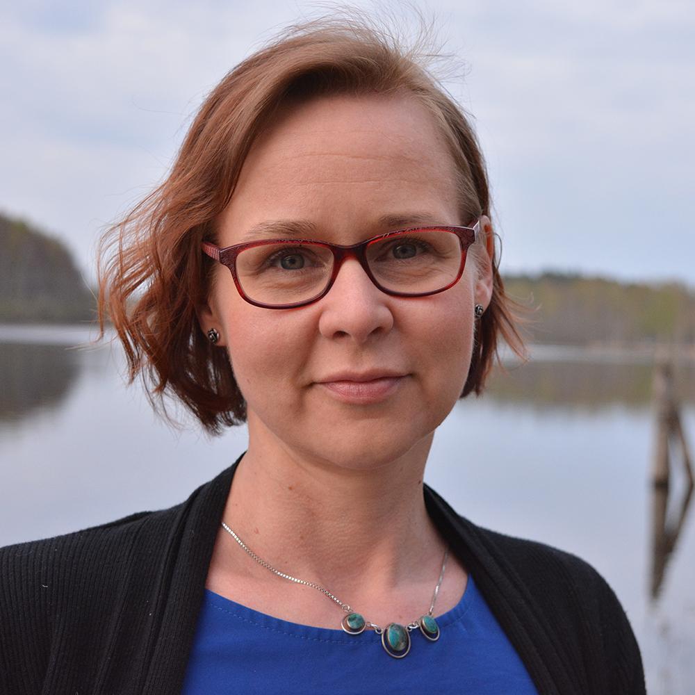 Eveliina Huuskonen
