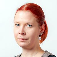 Janika Olkkonen