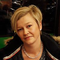 Katja Aho