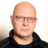Matti Ylärakkola