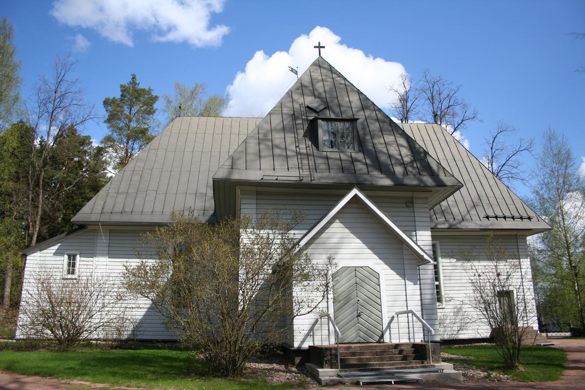 Anjalan kirkko