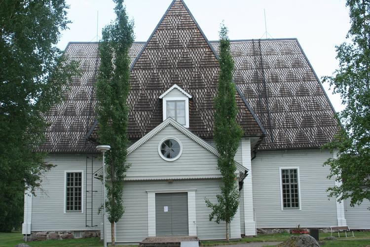 Elimäen kirkko